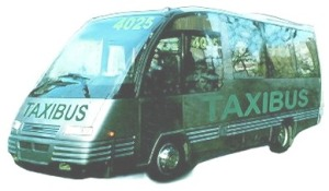 A taxibus