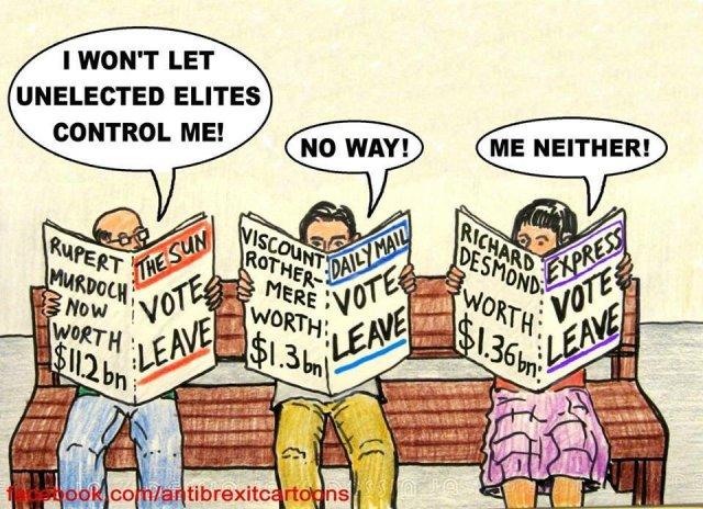 unelected_elites